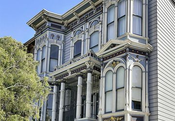 1497 McAllister Street San Francisco, CA 94115