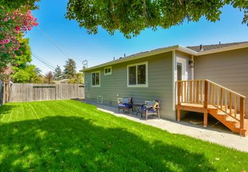 309 Cupertino WAY SAN MATEO, CA 94403