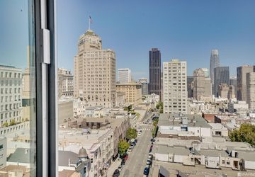 1001 Pine Street # 1310 San Francisco, CA 94109