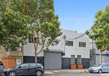 1417-1419 15th Street San Francisco, CA 94103