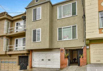 691-693 42nd Avenue San Francisco, CA 94121