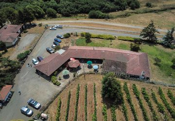 12700 State Route 1 Highway Pt. Reyes Station, CA 94956