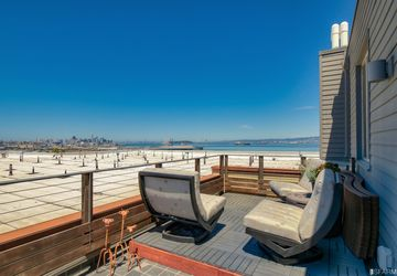50 Jerrold Avenue, # 412 San Francisco, CA 94124