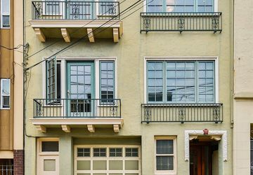 126-128 Bernard Street San Francisco, CA 94109
