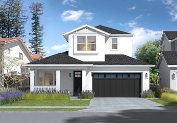 10206 Orange Ave Cupertino, CA 95014