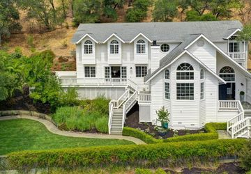 61 Wolfe Canyon Road Kentfield, CA 94904