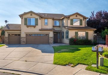 15 Reedgrass Court American Canyon, CA 94503