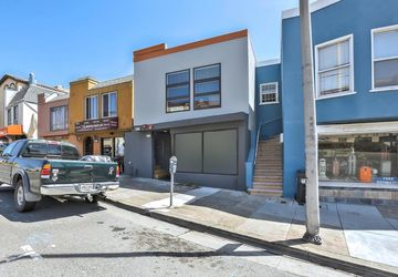 6819-6821 Mission St Daly City, CA 94014