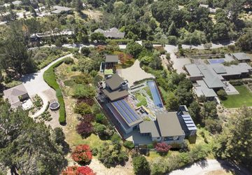 305 Golden Oak DRIVE PORTOLA VALLEY, CA 94028