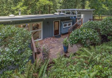 56 Monte Vista Avenue Mill Valley, CA 94941
