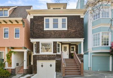44 Woodland Avenue San Francisco, CA 94117