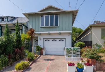 421 Cypress AVENUE SAN BRUNO, CA 94066