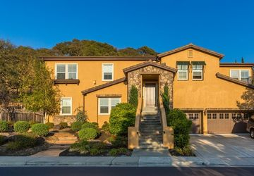 822 Bridle Ridge Drive Fairfield, CA 94534