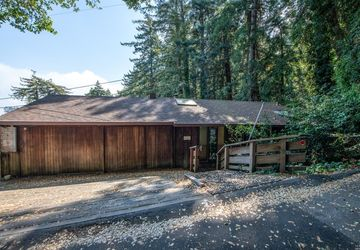 53 Castle Rock Drive Mill Valley, CA 94941