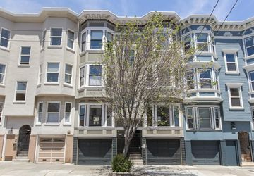 3334 16th St San Francisco, CA 94114