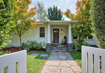 48 Fern Avenue Mill Valley, CA 94941