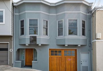 187 Brompton Avenue San Francisco, CA 94131