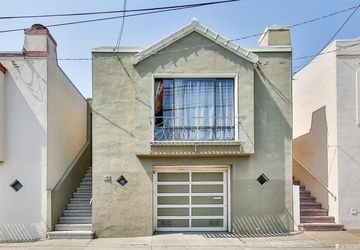 2644 Phelps Street San Francisco, CA 94124