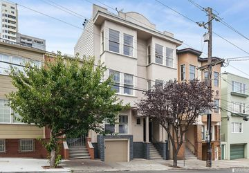 2233-2237 Leavenworth Street San Francisco, CA 94133
