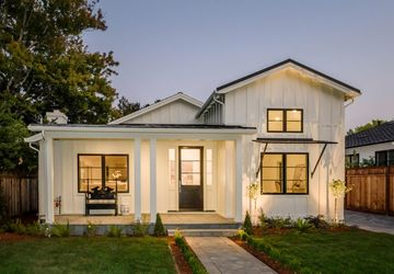 237 W Poplar Ave San Mateo, CA 94402