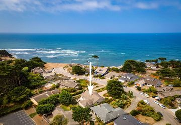 141 Arbor LANE MOSS BEACH, CA 94038