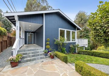 442 Panoramic Highway Mill Valley, CA 94941