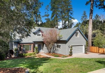 109 Baja Sol DRIVE SCOTTS VALLEY, CA 95066