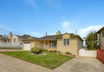 1640 Sweetwood Dr Daly City, CA 94015