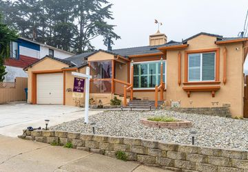 1763 Sweetwood Dr Daly City, CA 94015