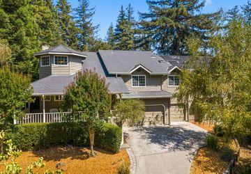 113 Sawyer CIRCLE SCOTTS VALLEY, CA 95066