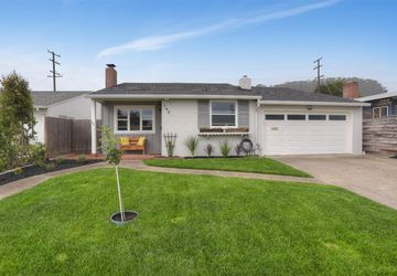 743 Pepper DRIVE SAN BRUNO, CA 94066