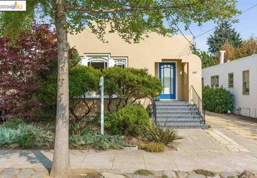 1427 Holly Berkeley, CA 94703