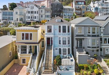 158-160 Alpine Terrace San Francisco, CA 94117