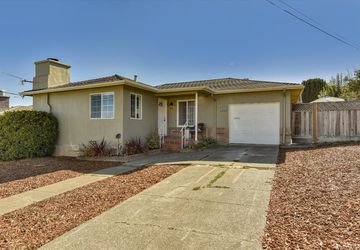 1415 Sweetwood Drive Daly City, CA 94015