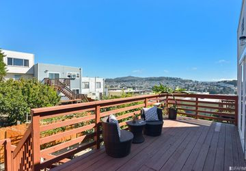 522 Head Street San Francisco, CA 94132