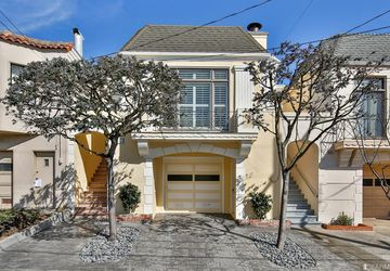 2450 29th Avenue San Francisco, CA 94116