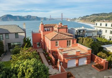 224 Sea Cliff Avenue San Francisco, CA 94121