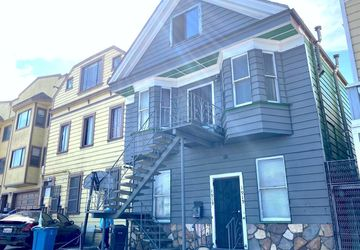 1919 Oakdale Avenue San Francisco, CA 94124