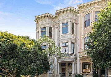 1329 McAllister Street # 1329 San Francisco, CA 94115