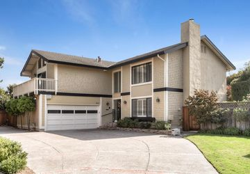 312 Mullet COURT FOSTER CITY, CA 94404