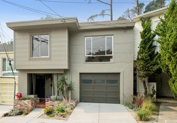 157 Glenview Drive San Francisco, CA 94131