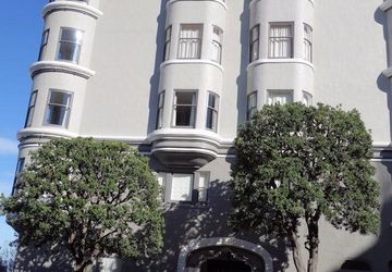 2164 Hyde Street # A San Francisco, CA 94109