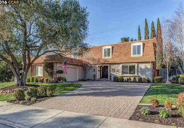 3446 Bayberry Drive WALNUT CREEK, CA 94598
