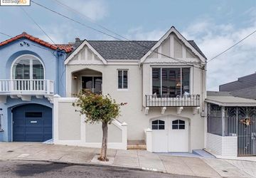 531 Prentiss St San Francisco, CA 94110
