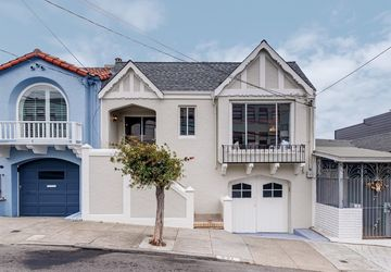 531 Prentiss Street San Francisco, CA 94110