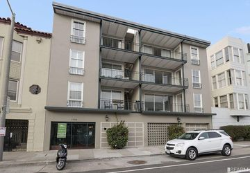 1734 Bay Street # 104 San Francisco, CA 94123