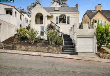 965 Hilldale Ave BERKELEY, CA 94708