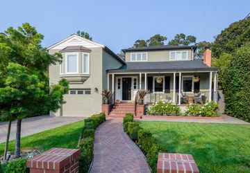 1536 Eastmoor Rd Burlingame, CA 94010
