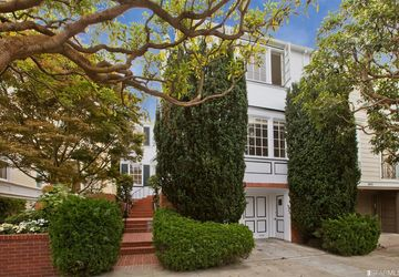 3569 Washington Street San Francisco, CA 94118
