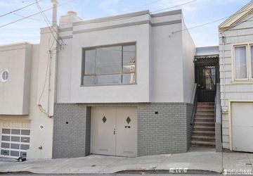 418 Ellsworth Street San Francisco, CA 94110